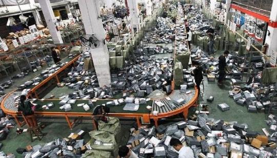 """""""사드보복 영향없는 B2B 공략""""… 중국 진출 속도내는 물류업계"""